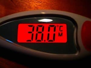 12. Best Basal Body Thermometer